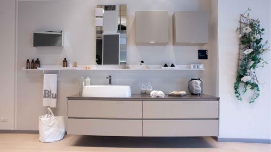 Arredare il bagno con Scavolini | Siffredi Mobili