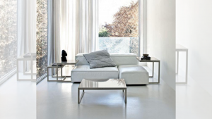 Tavolino da salotto Bontempi Casa, Siffredi Mobili Villanova d'Albenga